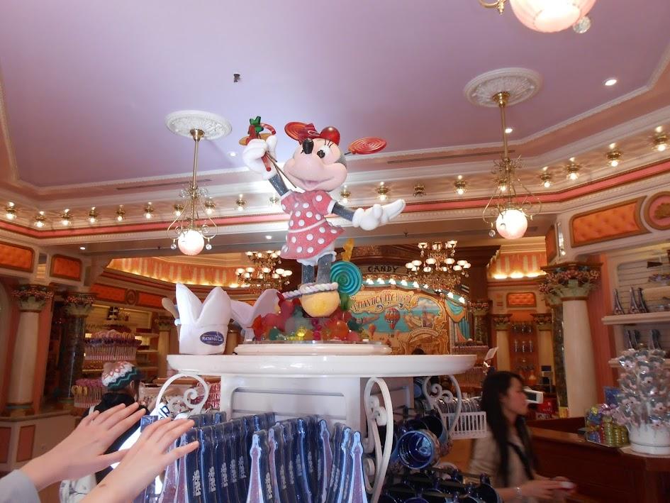 New-York, New-York......un séjour extraordinaire!!!!!!!!!!!!! Disneyland2014_71