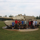 2009 Fort Knox