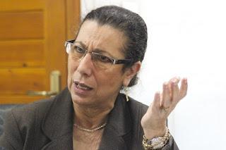 """Louisa Hanoune, SG du parti des travailleurs, à """"Liberté"""": """"Les velléités d'un coup d'État existent"""""""