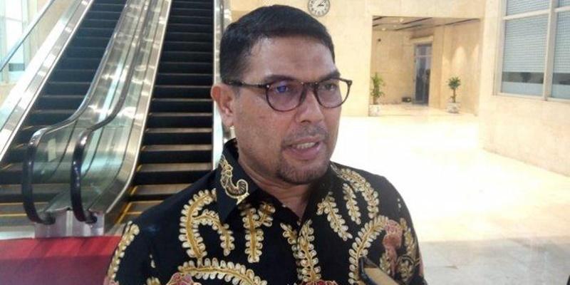 Gaduh Soal Bipang, Nasir Djamil: Presiden Harus Berjiwa Besar Untuk Minta Maaf