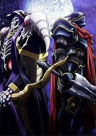 Overlord III - Overlord Season 3