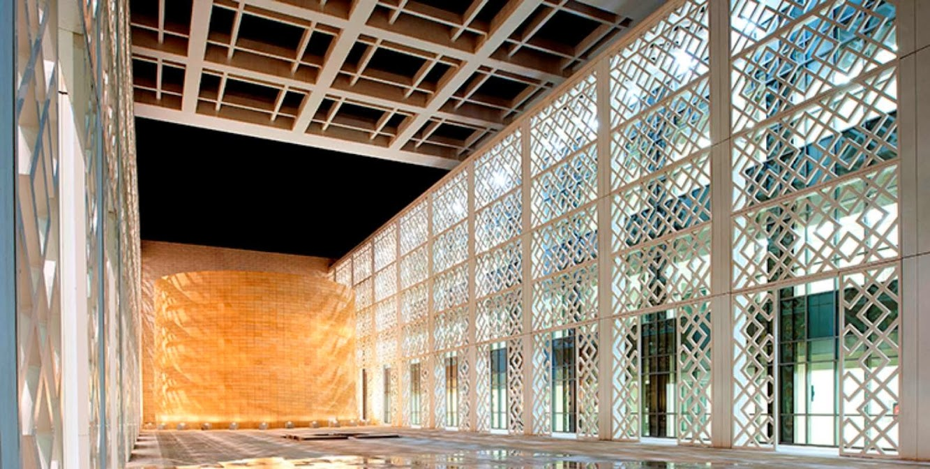 Princess Nora Bint Abdulrahman University by Perkins Will