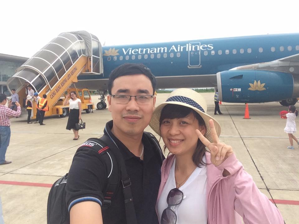 Thầy Hiếu dạy toán giỏi ở Hà Nội