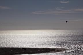 Coastal Flight December 11, 2014