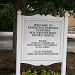 Arlington National Cemetery (Washington D.C.)