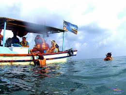 Pulau Harapan, 16-17 Mei 2015 GoPro  04