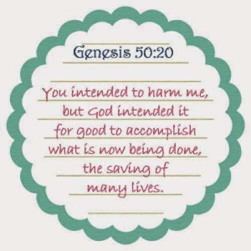 Because God Blessed Ubf Ubf Is Ok