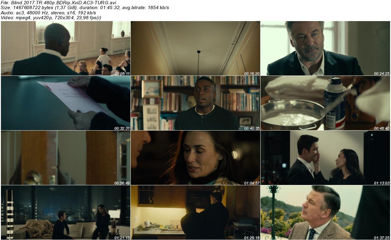 Blind 2017 - 1080p 720p 480p - Türkçe Dublaj Tek Link indir