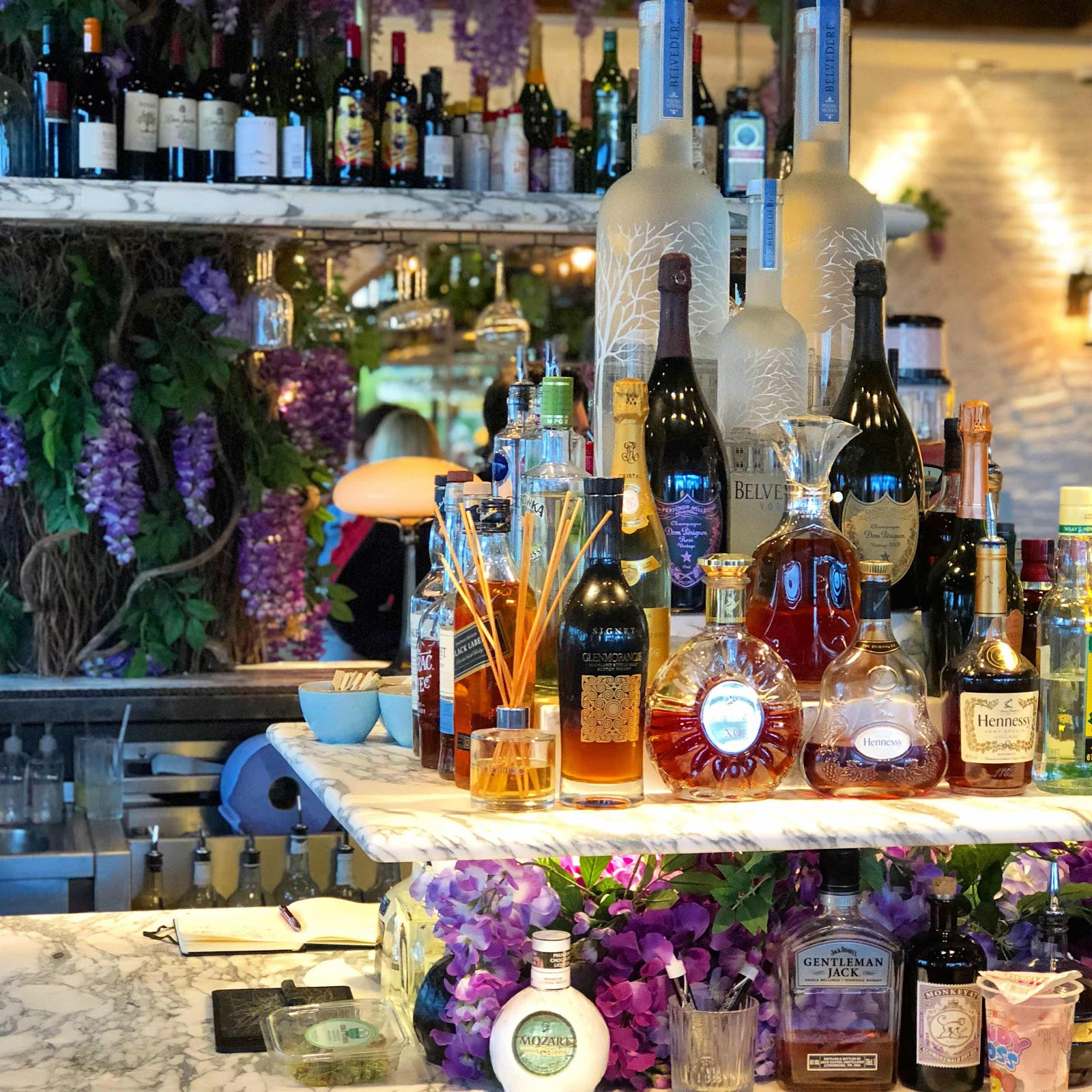 london-lifestyle-blog-48-hours-in-oxford-victors-restaurant