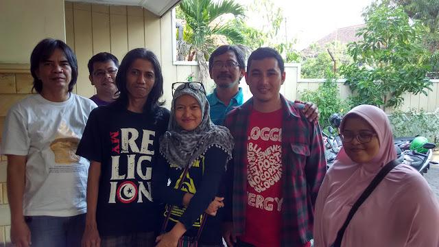 warung blogger, kompasiana, dblogger, sunday sharing