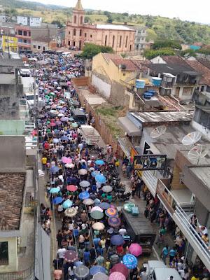 Resultado de imagem para Cidade de Orobó vista aérea