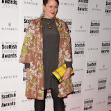 OIC - ENTSIMAGES.COM - Holly Fulton at the Scottish Fashion Awards in London 3rdSeptember 2015 Photo Mobis Photos/OIC 0203 174 1069