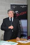 Talk show - Il Preside Michele Bagella, Facoltà di Economia dell'Università degli Studi di Roma 'Tor Vergata'