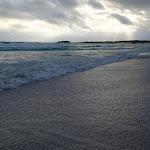 Tortuga Beach, Santa Cruz, Galapagos
