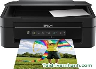 tải và cài đặt phần mềm driver setup máy in Epson XP-204