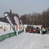 Trnava: Suzuki Snow Park 4×4 2012, RS Trnava