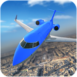 Airplane Pilot Driving Test 1.1 Apk