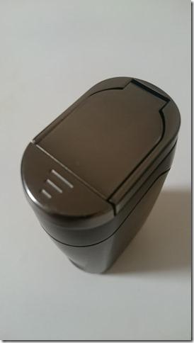 DSC 0263 thumb%255B1%255D - 【MOD】「Hcigar Towis T180タッチ液晶BOX MOD レビュー【MOD/VAPE/テクニカル】