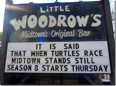 Little Woodrows