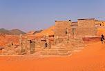 Wadi-el-Sebua