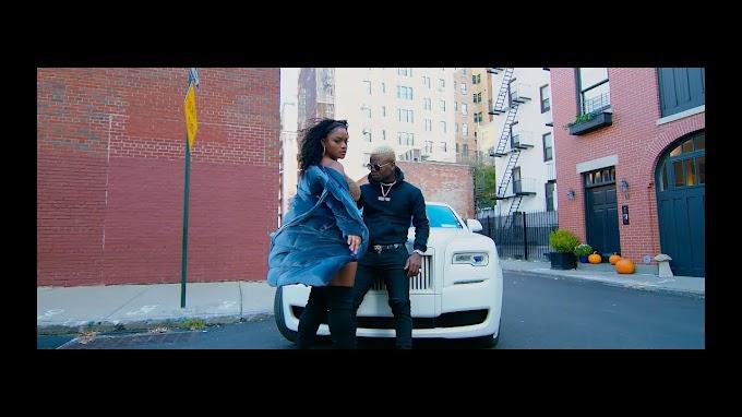 VIDEO | Harmonize Ft Mr Eazi – Tepete| Download New Song