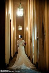 Foto 0252. Marcadores: 23/07/2010, Casamento Fernanda e Ramon, Fotos de Vestido, Penhalta Novias Lisboa, Rio de Janeiro, Vestido, Vestido de Noiva