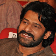 Prabhas At  Express Raja Audio Launch