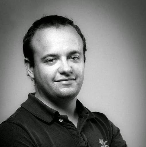 LEONETTI Thomas - Vice-Président