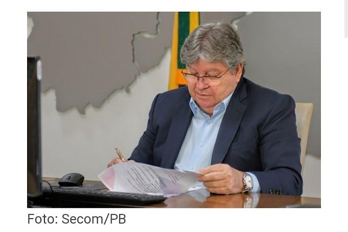 Governo da Paraíba divulga calendário de pagamento dos servidores