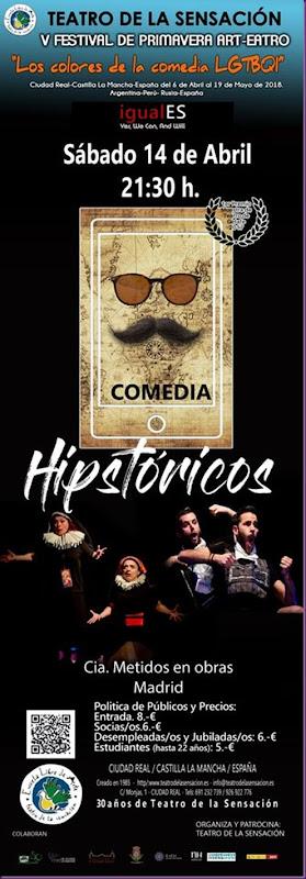 HIPSTORICOS