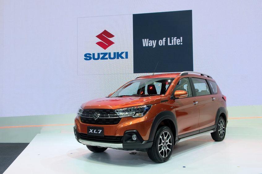 Rekomendasi Buat Yang Cari Mobil SUV Terbaik Dari Suzuki Indonesia