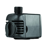 TotalPond Mag-Drive Pump, Max Flow 338GPH