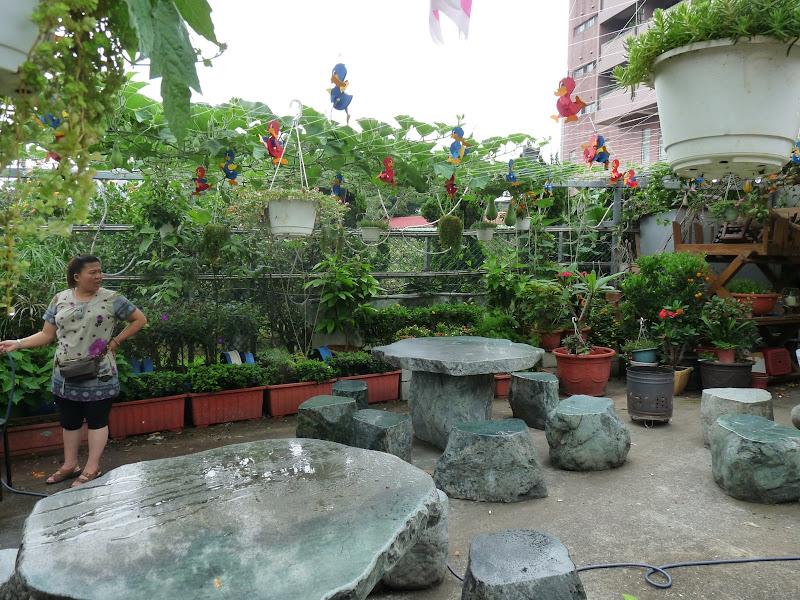 TAIWAN.Taipei Yangminshan, une des résidences de CKS - P1110950.JPG
