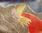Aboriginal Art by Jidlys