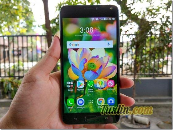 Perbedaan Asus Zenfone 4 Max Pro ZC554KL vs Zenfone 3 Max ZC553KL