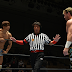 Cafe Puro: Did Will Ospreay Really Have To Do That?