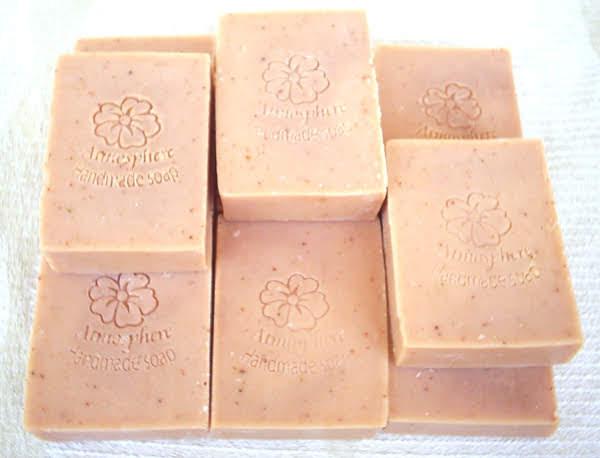 葡萄柚美體皂