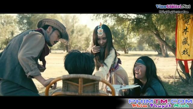 Xem Phim Ngộ Không Truyện : Chí Tôn Bảo - Monkey King Return : Part 1 - phimtm.com - Ảnh 2