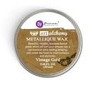 Prima: Vintage Gold - Art Alchemy Metallique Wax