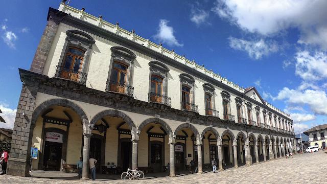 Lugares de Zacatlán para fotos increíbles 📸