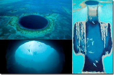 The-Great-Blue-Hole-at-Lighthouse-Reef