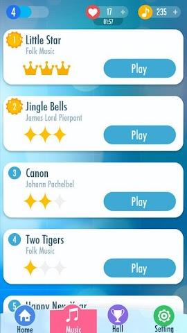 android Piano Tiles 2 Screenshot 13