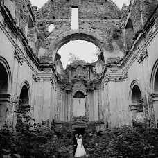 Wedding photographer Michał Teresiński (loveartphoto). Photo of 14.08.2018