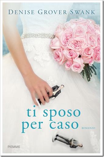 Ti sposo per caso cover