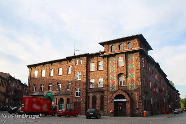 Katowice Osiedle Nikiszowiec