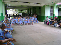 Hospicio de San Jose de Barili - Cebu