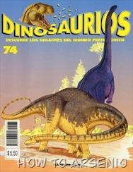 P00074 - Dinosaurios #74