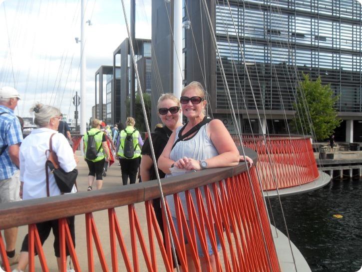 Ecco Walkathon Copenhagen 2016