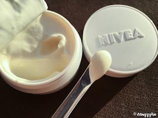 Nivea Q10 Power Anti Wrinkle Sensitive Skin Day Cream Review
