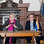 Vortrag von Bundesministerin Prof. Annette Schavan - Photo 10